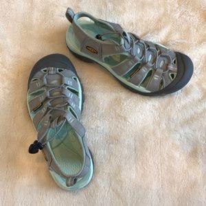 Women's Keen Newport H2 Sandal Size 8 - Nearly New